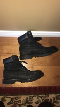 Black timberlands Guelph, N1L 1P2
