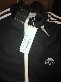 Adidas Originals X Alexander Wang Zipped Track Jacket Washington, 20009