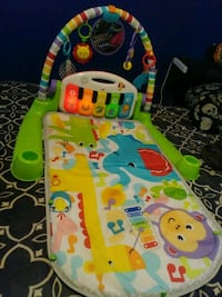 Piano Baby Gym Palmview, 78572