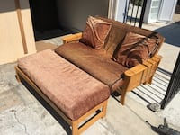 Futon couch Los Angeles, 91423