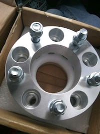 eccpp wheel spacers lt  [PHONE NUMBER HIDDEN] -1.5 Ringgold, 30736