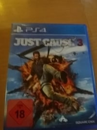 Sony PS4 Farcry 4 Spiel Fall Herne, 44629