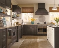 Cabinetry Frederick