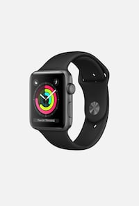 Apple Watch series 3, GPS & Cellular Mississauga, L4W