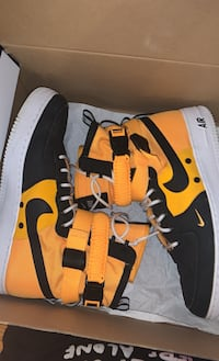 Nike Air Force 1s high top Frederick, 21701