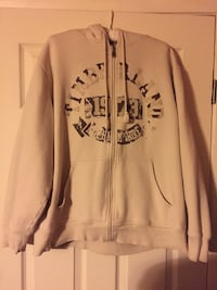 Timberland 1972 New Hampshire Zip Up Hoodie Ajax, L1T 1V1