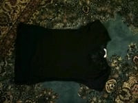 Blk t-shirt w/ lacee back siizeew sml $ 3.00 Colorado Springs, 80919