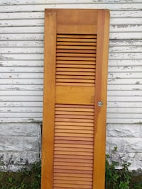 Vintage latticed door Joplin, 64801