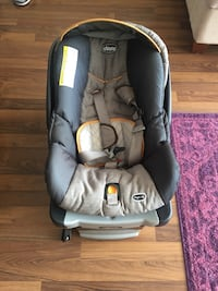 Chicco keyfit 30 infant car seat. PRICE DROPPED!