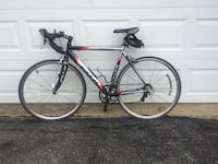 black and red road bike Gaithersburg, 20878