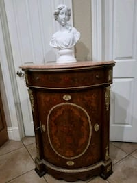 Antique furniture w pink  marble top Cape Coral, 33914