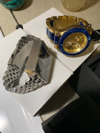 Nixon 42-20 Gold Royal Granite & Nixon Sultan Mississauga, L4Y 2B8