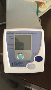 New Blood pressure Monitor Arlington, 22203