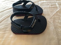 Baby Gap sandals never use 0-3 months  Richmond