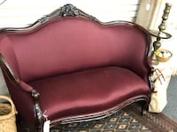 Victorian era love seat  Saint Paul, 55101
