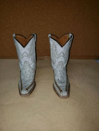 Western boots for boys  Dallas, 75228
