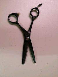 Joewell thinning shears 40 teeth Toronto, M6J 1E6