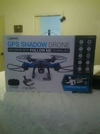 Shadow drone Acampo, 95220