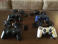 Playstation DualShock 2 Controllers Columbia, 21044