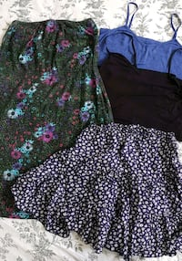 Size small summer lot Kitchener, N2R 1X8