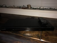 Sony Upconverting DVD Player with HDMI 3710 km