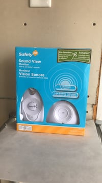 Safety 1st Baby Monitor  Vaughan, L4L 1J7