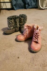 Toddler fall/winter boots Athol, 01331