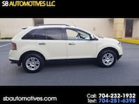 2007 Ford Edge SE AWD Charlotte