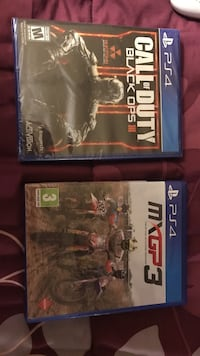 New PS4 Games! Will Sell Separately for $30 ea. Ocala, 34473