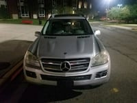 Mercedes - GL - 2007 Falls Church, 22041