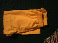 Speciality collection pants Sulphur, 70665