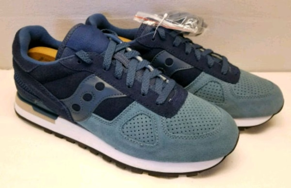 the latest 1cf4f 4dc7a ($40) BRAND NEW SAUCONY SHADOW RUNNING SHOES