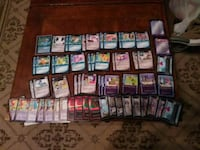 My little pony card game 839 mi