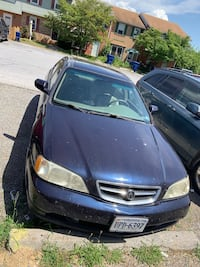 Acura - TL - 2000 Front Royal
