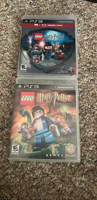 Ps3 games Coon Rapids, 55433