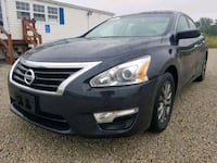 2015 Nissan Altima 2.5 S Special Edition Liberty, 64068