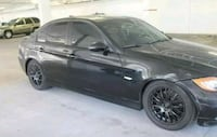 BMW - 3-Series - 2008 Los Angeles