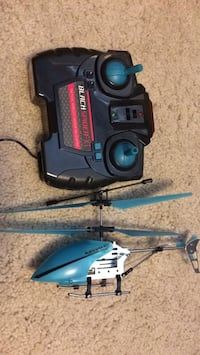 black and blue Bosch corded power tool Wayland, 49348