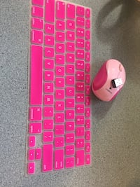 New Mouse and keyboard cover