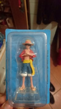 Action figure one piece  Roma, 00133