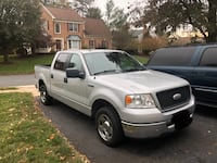 2006 Ford F-150 Sterling