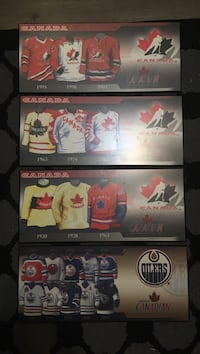 Suggestion: Hang them on the wall for all Edmonton, T5L 3Z9