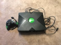 Original Xbox. Tested. Springfield, 22153