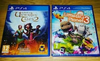 Playstation 4 Barne Spill Little big planet 3 ++