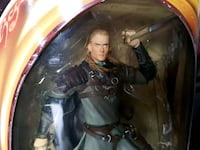 Lord of the Rings - Legolas Barrie, L4N 5A1