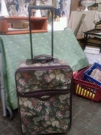 Bay Bags Suitcase Fall River, 02724