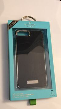 Kate Spade case for iPhone 7/8 Plus  Kamloops, V2C