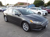 Ford Fusion 2018 Lynwood
