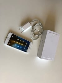 I Phone 6 - 16gb Silver Bitritto, 70020