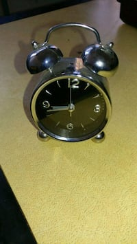 round black and gold analog watch Bell Gardens, 90201